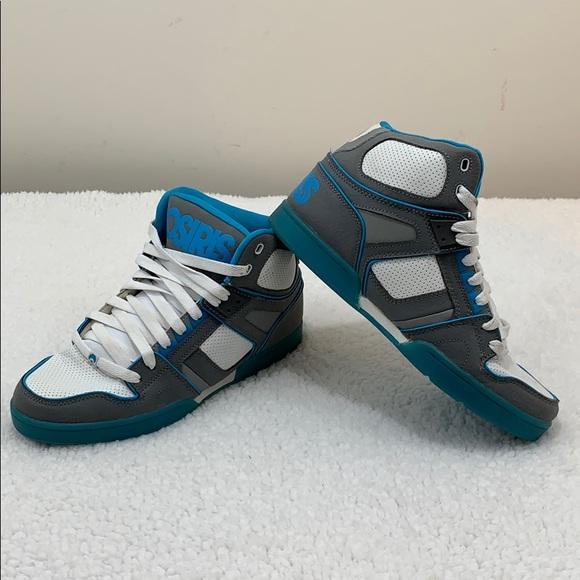 3095c8b42c1aa Osiris Men's NYC 83 ULT Ultra Skate Shoes Size 11